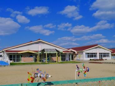 天理市立櫟本幼稚園(てんりしりついちのもとようちえん)の画像3