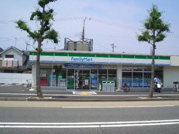 ファミリーマート西舞子店の画像1