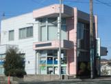 JAとぴあ浜松中川支店