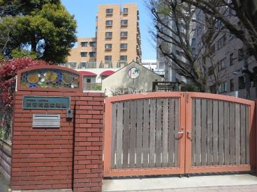 渋谷同胞幼稚園の画像1