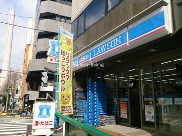 ローソン恵比寿西2丁目店の画像1