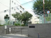 横浜市立 馬場小学校