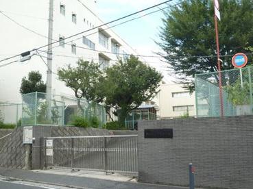 横浜市立 馬場小学校の画像1