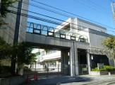横浜市立岡野中学校