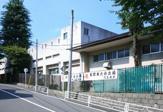 横浜市立田奈中学校