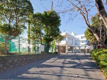 横浜市立汐見台中学校の画像1