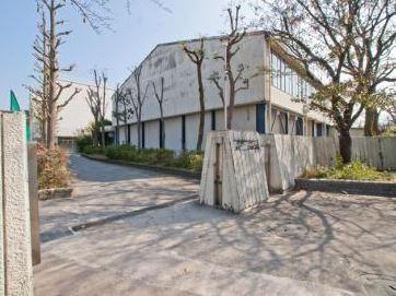 横浜市立洋光台第二中学校の画像1