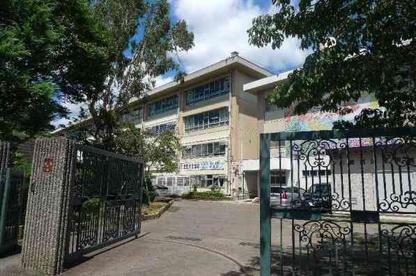 川崎市立東橘中学校の画像1