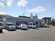 ローソン京田辺薪店