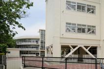横浜市立 蒔田小学校