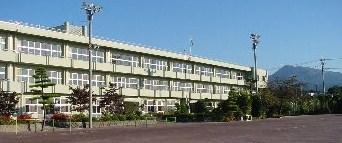 前橋市立 原小学校の画像1