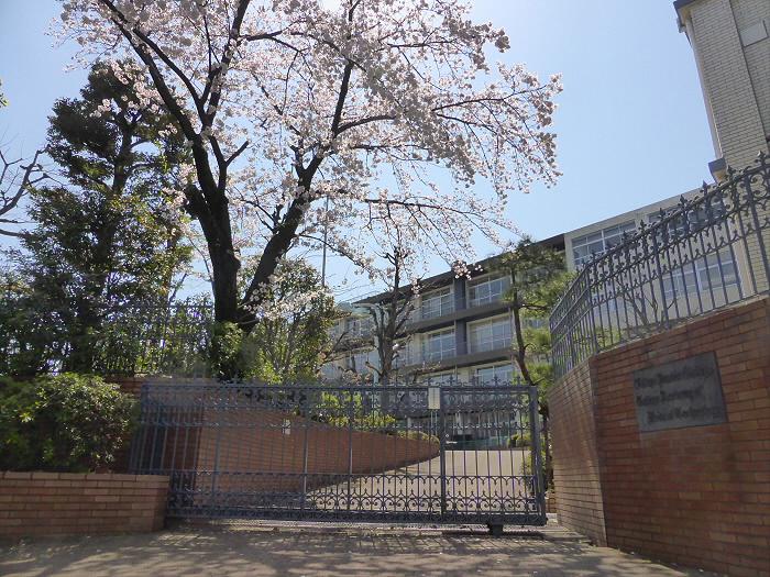 帝京短期大学の画像