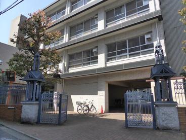 帝京短期大学の画像2