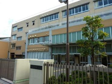 川崎市立川中島中学校の画像1