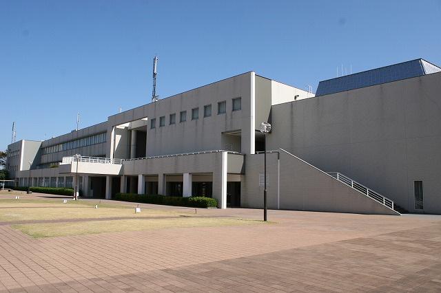 帝塚山大学東生駒キャンパスの画像