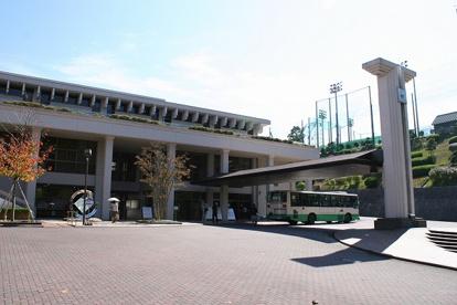 帝塚山大学東生駒キャンパスの画像2