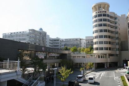 帝塚山大学 学園前キャンパスの画像2