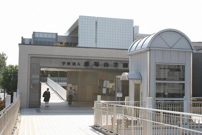 帝塚山大学 学園前キャンパスの画像3