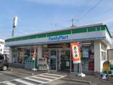 ファミリーマート 三木志染店
