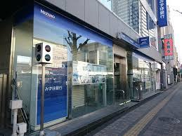 みずほ銀行八王子南口支店の画像1
