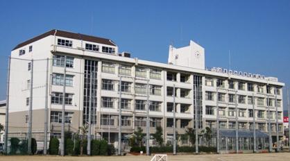 大阪府立たまがわ高等支援学校の画像1