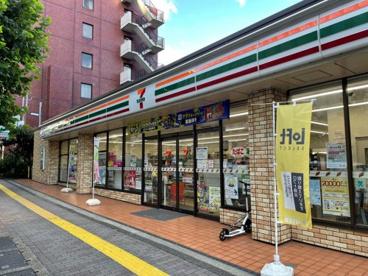 セブンイレブン港区広尾駅北店の画像1