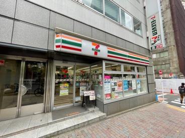 セブンイレブン渋谷3丁目六本木通り店の画像1