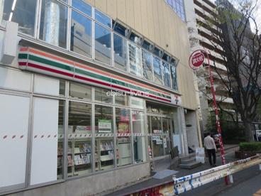 セブンイレブン渋谷桜丘東店の画像1