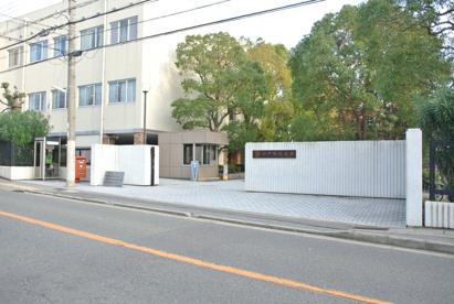 神戸学院大学有瀬キャンパスの画像1
