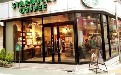スターバックスコーヒー 自由が丘駅前店の画像1