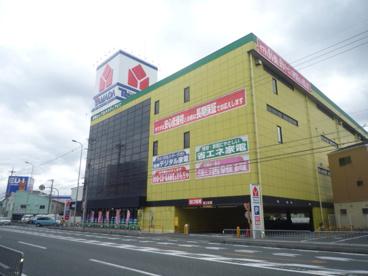 ヤマダ電機テックランド門真店の画像1