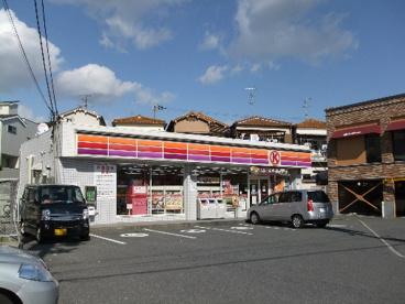サークルK佐太中町七丁目店の画像1