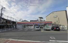 サークルK・摂津鳥飼店の画像1