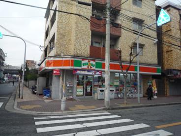 サンクス門真新橋店の画像1