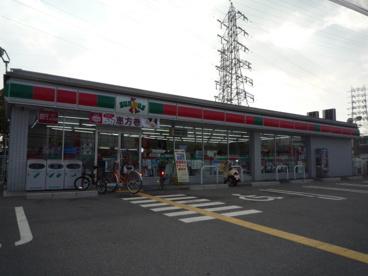 サンクス摂津西一津屋店の画像1