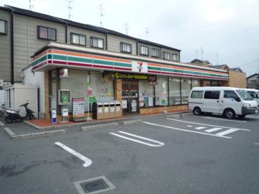セブン−イレブン守口南寺方東通店の画像1