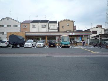 セブンーイレブン守口藤田町4丁目店の画像1