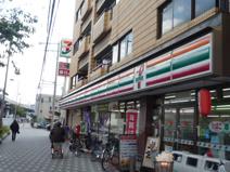 セブンイレブン門真堂山町店