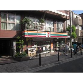 セブンーイレブン守口梅園町店の画像1