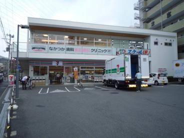 セブン−イレブン門真末広町店の画像1