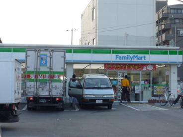 ファミリーマート守口南寺方東通店の画像1