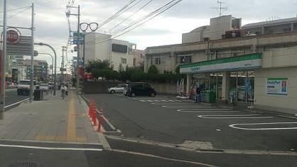ファミリーマート菊水通2丁目店の画像1