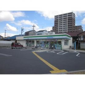 ファミリーマート 守口西郷通店の画像1