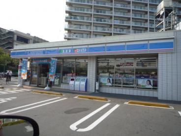 ローソン守口大日東町店の画像1