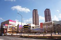 イオン大日店