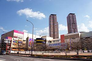 イオン大日店の画像1