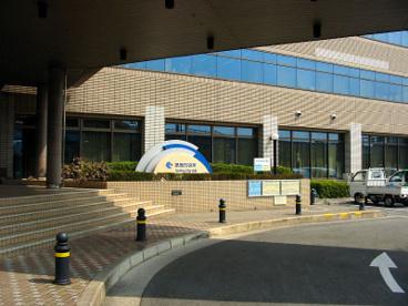 摂津市役所の画像1