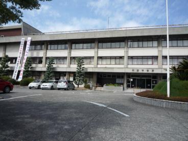 門真市役所の画像1