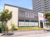 京都北都信用金庫馬堀支店