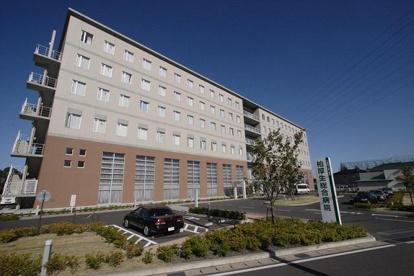 柏厚生総合病院の画像1
